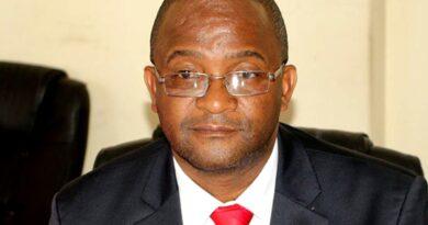 Douglas Mwonzora