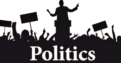 Covid-19 politics