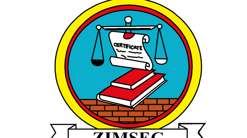Zimsec Logo