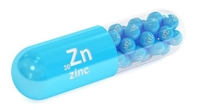 Zinc medication