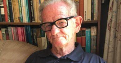 John Robertson Zimbabwean Economist