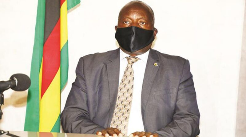 Jonathan Wutawunashe PSC