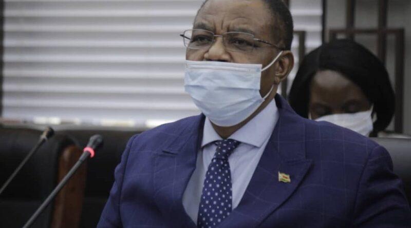 Constantino Guvheya Chiwenga