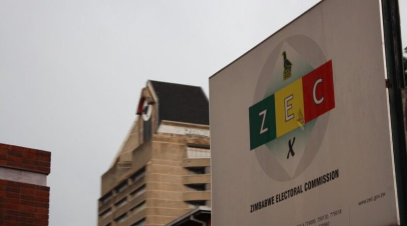 Zimbabwe Electoral Commission