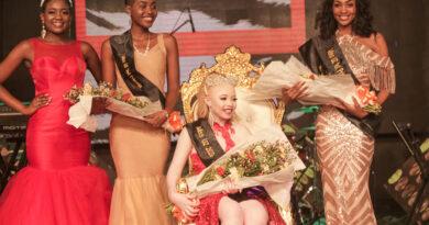 Miss UZ 2020
