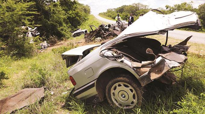 Nyamapanda Highway Accident
