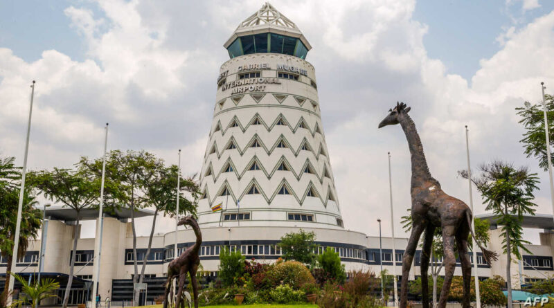 Robert Mugabe International Airport