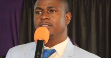 Apostle Chiwenga