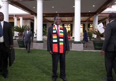 ED at State House