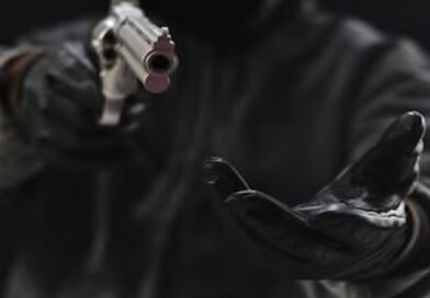 Armed robbery in Zimbabwe